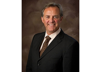 St Albert personal injury lawyer Mark M. Olivieri