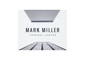 Burlington dui lawyer Mark Miller