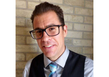 Guelph manual osteopath Mark Powell, BSc(Hons), Ost. - Powell Osteopathy Massage