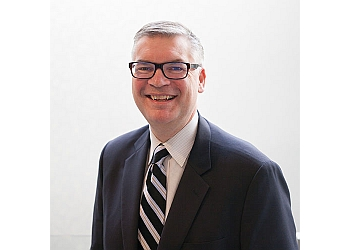 Sherwood Park business lawyer Mark Saxton - Ahlstrom Wright Barristers + Solicitors