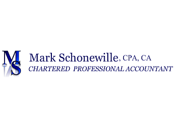 Mark Schonewille Chartered Accountant