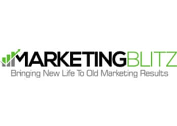 Brampton advertising agency Marketing Blitz Inc.