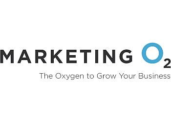 Oakville advertising agency Marketing O2