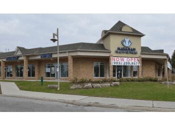 Markham urgent care clinic Markham Health Network