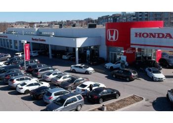 Markham car dealership Markham Honda