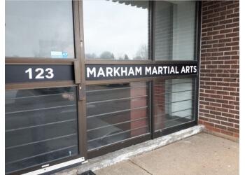 Markham martial art Markham Martial Arts