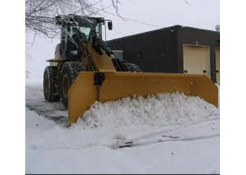 Markham lawn care service Markham Property Management