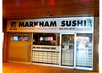 Markham sushi Markham Sushi