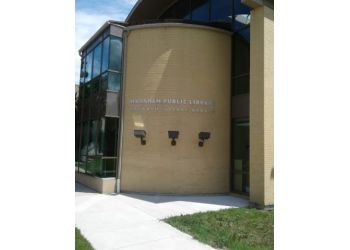 Markham landmark Markham Village Library