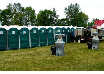 Oakville septic tank service Markle's Pumping Service