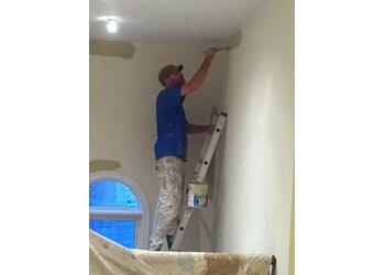 Markham painter Mark's Cutting Edge Painting & Finishing