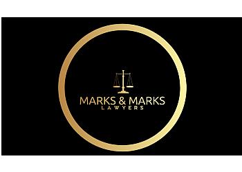 Oshawa notary public Marks & Marks