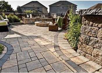 Mississauga landscaping company Markstone Landscaping Ltd.