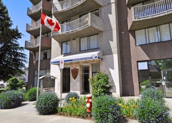North Vancouver apartments for rent Marlborough Tower Rental Apartments