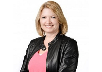 Sudbury licensed insolvency trustee Marsha Saunders