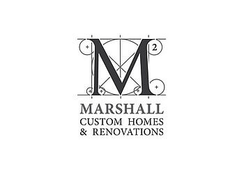 Marshall Custom Homes & Renovations Pickering Home Builders