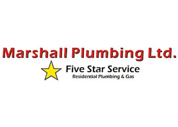 Marshall Plumbing Ltd.
