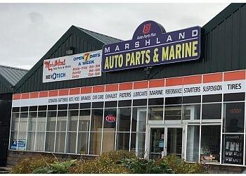 Moncton auto parts store Marshlands Auto Parts & Marine
