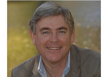 Belleville podiatrist Martin Brain, DPM