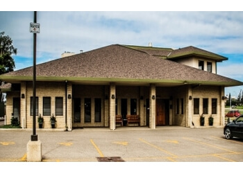 Lethbridge funeral home Martin Brothers Funeral Services