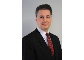 Stouffville estate planning lawyer Martin Bufton