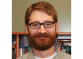 Kamloops psychologist Dr. Martin C. Scherrer Ph.D., R.Psych