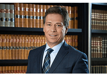 Winnipeg medical malpractice lawyer Martin J. Pollock