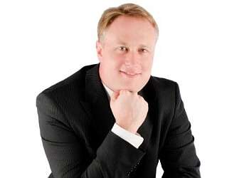 Prince George mortgage broker Martin Krell