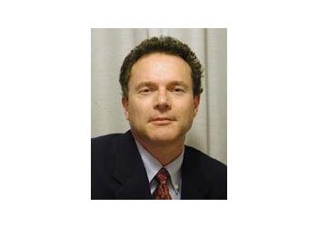 Nanaimo criminal defense lawyer Martin O. Screech