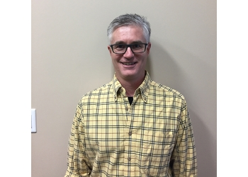 North Bay physical therapist Martin Payne, B.Sc PT MCIsc(MT), FCAMPT