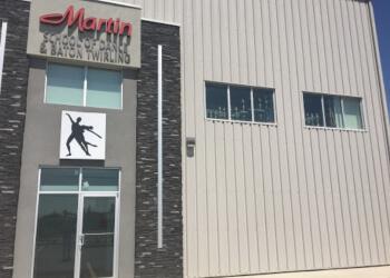 Martin School Of Dance & Baton Twirling