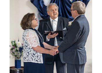 Oshawa wedding officiant Martin Wedding Officiants