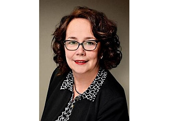 Granby licensed insolvency trustee Martine Lessard