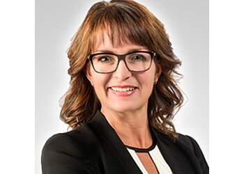 Terrebonne licensed insolvency trustee Martine Robitaille