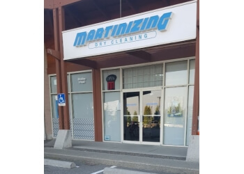 Coquitlam dry cleaner Martinizing Dry Cleaning