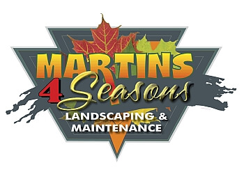 Milton lawn care service Martins 4 Seasons Landscaping & Property Maintenance