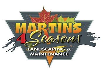 Georgetown lawn care service Martins 4 Seasons Landscape and Property Maintenance