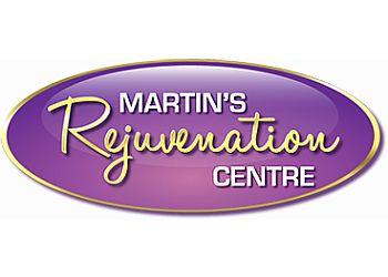 Barrie med spa Martin's Rejuvenation Centre