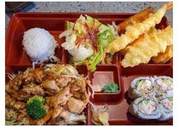 Chilliwack sushi Maru Sushi