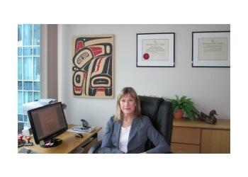 Richmond divorce lawyer Mary E.B. Wood