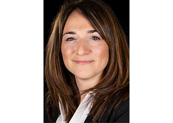 Toronto immigration lawyer Mary Keyork