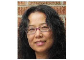 Markham immigration consultant Mary L. Zhang