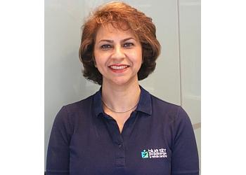 Maryam Jabbary, B.Sc PT
