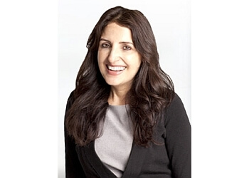 Burlington immigration lawyer Maryam Manteghi