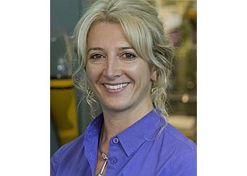 Toronto chiropodist Dr. Marz Hardy, D.ch