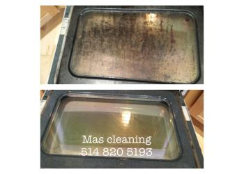 Montreal house cleaning service Mas Cleaning