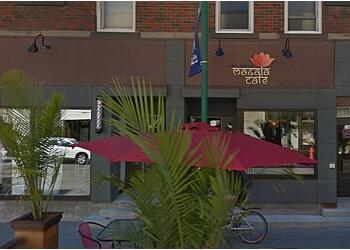 Sherbrooke indian restaurant Masala Café