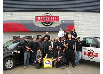 Thunder Bay auto body shop Mascarin Collision Centre