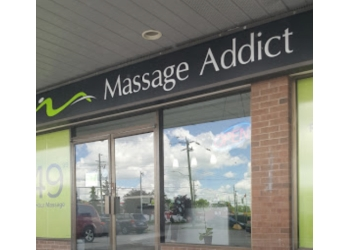 Aurora massage therapy Massage Addict