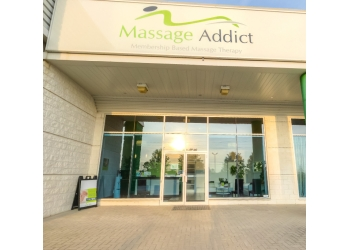 Barrie massage therapy Massage Addict